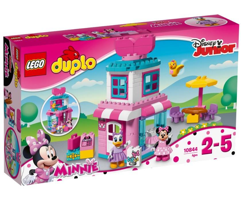 Lego Duplo 10844 Лего Дупло Магазинчик