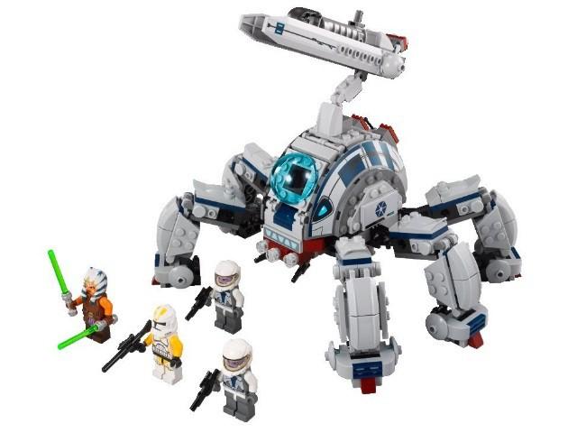 пушка» (Lego Star Wars) -