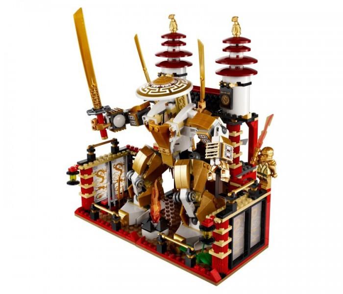 Ниндзяго 70505 «Храм света»
