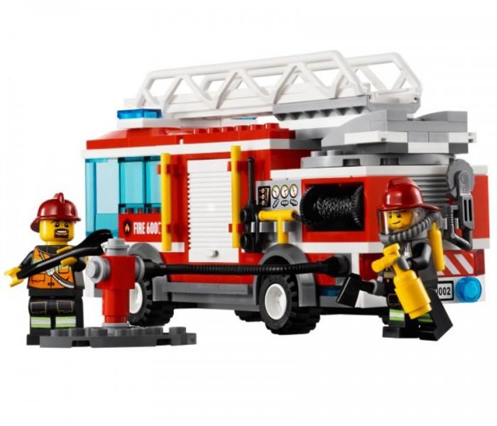 LEGO Конструктор Лего Город