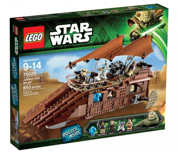 Lego звездные войны от 6 лет звёздные