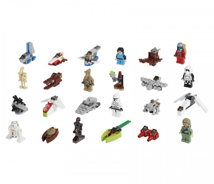 Wars» (Lego Star Wars) -