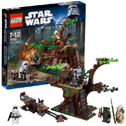 войны (Lego Star Wars)