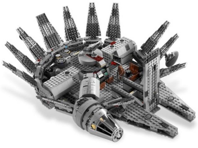 Звёздные войны 7965 «Сокол