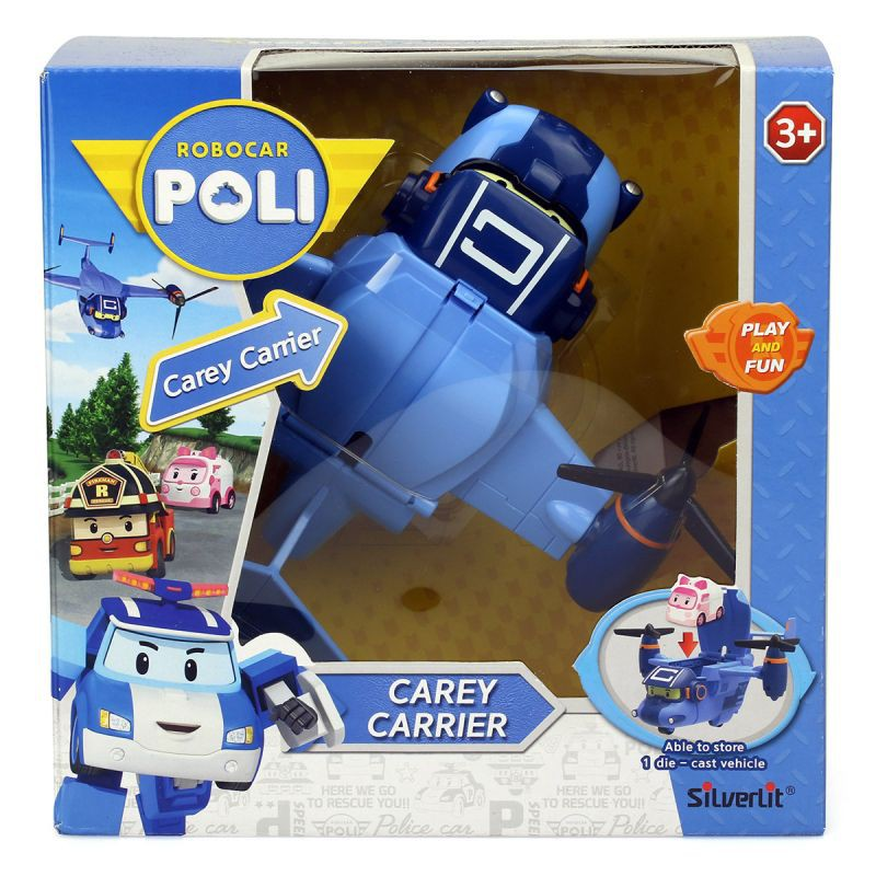 поли робокар фото игрушки