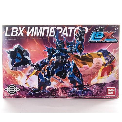 Конструктор LBX
