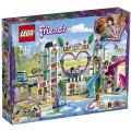 "Конструктор ЛЕГО Подружки 41347 ""Курорт Хартлейк-Сити"" (LEGO Friends) - Интернет-магазин игрушек и конструкторов Лего kubikon.ru, г. Екатеринбург"