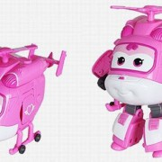 "Игрушка SUPER WINGS YW710240 ""Трансформер Диззи"" - Интернет-магазин конструкторов Лего kubikon.ru, г. Екатеринбург"