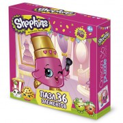Пазл 36 Shopkins Lippy Lips 02748 - Интернет-магазин конструкторов Лего kubikon.ru, г. Екатеринбург