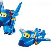 "Игрушка SUPER WINGS YW710030 ""Мини-трансформер Джером"" - Интернет-магазин конструкторов Лего kubikon.ru, г. Екатеринбург"