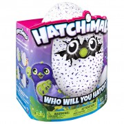 Игрушка Hatchimals - дракоша - интерактивный питомец, вылупляющийся из яйца 19100-DRAG-PURP - Интернет-магазин конструкторов Лего kubikon.ru, г. Екатеринбург