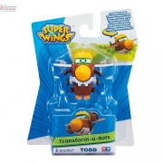 "Игрушка SUPER WINGS EU720022 ""Мини-трансформер Тодд"" - Интернет-магазин конструкторов Лего kubikon.ru, г. Екатеринбург"
