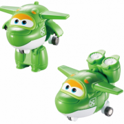"Игрушка SUPER WINGS YW710080 ""Мини-трансформер Мира"" - Интернет-магазин конструкторов Лего kubikon.ru, г. Екатеринбург"