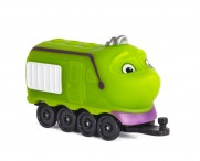 Игрушка CHUGGINGTON паровозик Коко 38518 - Интернет-магазин конструкторов Лего kubikon.ru, г. Екатеринбург