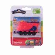 Игрушка CHUGGINGTON паровозик в блистере Джекман 38593 - Интернет-магазин конструкторов Лего kubikon.ru, г. Екатеринбург
