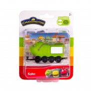 Игрушка CHUGGINGTON паровозик в блистере Коко 38588 - Интернет-магазин конструкторов Лего kubikon.ru, г. Екатеринбург