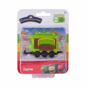Игрушка CHUGGINGTON паровозик в блистере Зефи 38597 - Интернет-магазин конструкторов Лего kubikon.ru, г. Екатеринбург