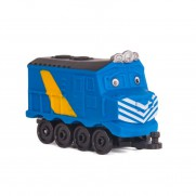 Игрушка CHUGGINGTON паровозик Зак 38522 - Интернет-магазин конструкторов Лего kubikon.ru, г. Екатеринбург