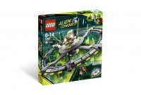 Лего инопланетное вторжение