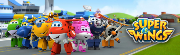 SUPER WINGS<span>����� ������</span>