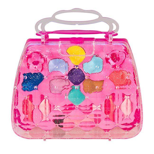 Косметика в чемодане дешели купить avon life colour by kt