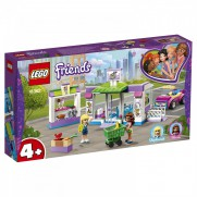 Конструктор ЛЕГО Подружки 41362 ''Супермаркет Хартлейк Сити'' (Lego Friends) - Интернет-магазин игрушек и конструкторов Лего kubikon.ru, г. Екатеринбург